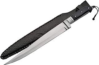 SZCO Supplies Khyber Bowie Knife