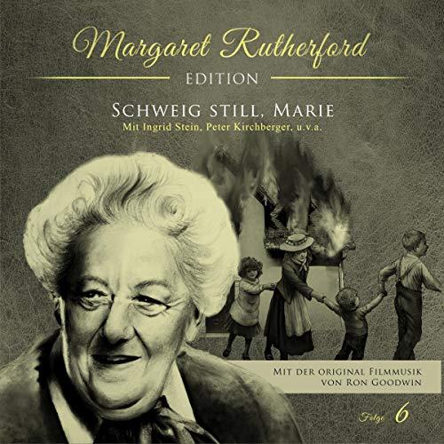 Couverture de Schweig Still, Marie