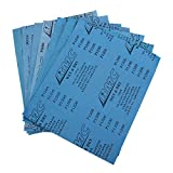 EsportsMJJ 280X230Mm 1000-7000 Grit Sandpapier Wasserdicht Schleifpapier - 5000#