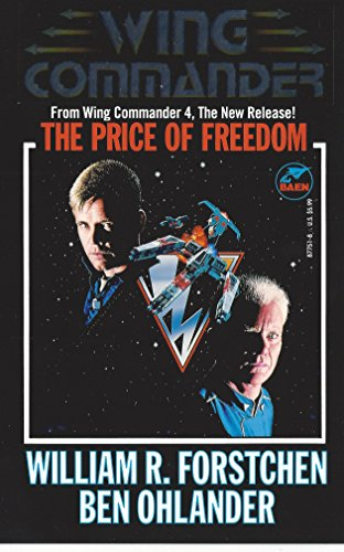 The Price of Freedom (Wing Commander Book 4) (English Edition)