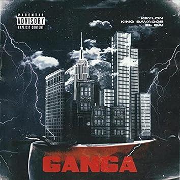 Ganga (feat. King Savagge & El Bai)
