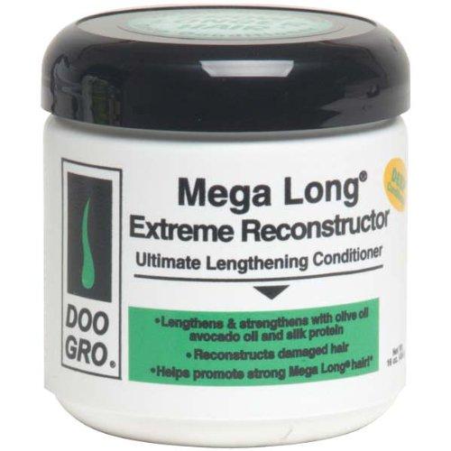Doo Gro Mega Long Extreme Reconstructeur 454 g/16 oz
