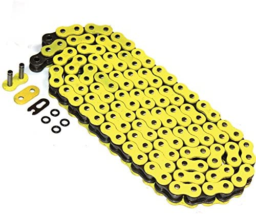 Caltric O-Ring Drive Chain Ranking TOP16 Compatible Tr Under blast sales 450 Trx450Er Honda with