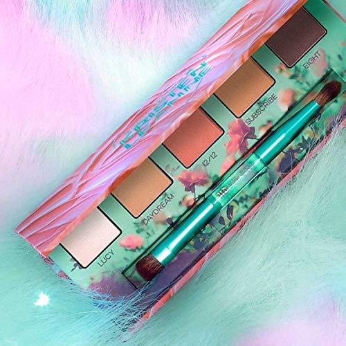 Urban Decay UD x Kristen Leanne Daydream, palette di ombretti