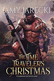 The Time Traveler's Christmas (Guardian of Scotland Book 3)