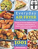 Everyday Air Fryer Perfection Co...