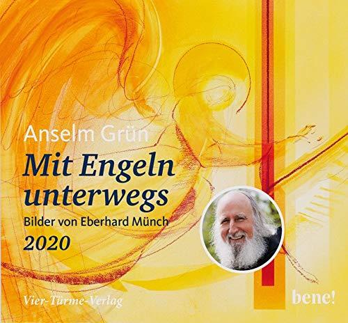 Mit Engeln unterwegs. Bilder von Eberhard Münch