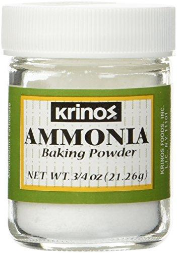 Amonia (Krinos) 21.3g