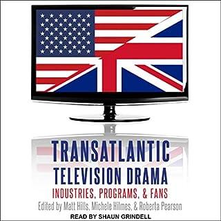Transatlantic Television Drama cover art