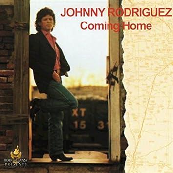 Coming Home (Bob Gallarza Presents)
