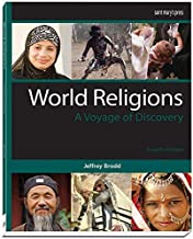 World Religions (2015): A Voyage of Discovery 4th Edition PDF