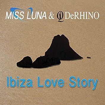 Ibiza Love Story