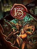 13th Age RPG Core Book