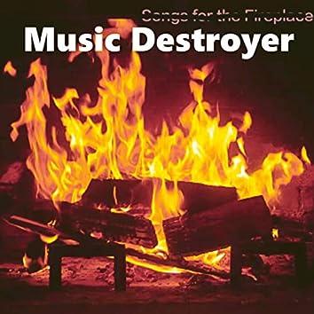 Music Destroyer