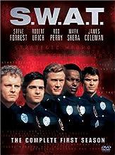 Swat: Complete First Season [Reino Unido] [DVD]