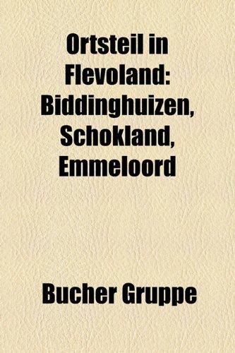 Ortsteil in Flevoland: Biddinghuizen, Sc