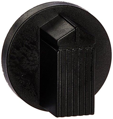 Music City Metals Kunststoff-Einstellknopf 02466 für ausgewählte Gasgrill-Modelle