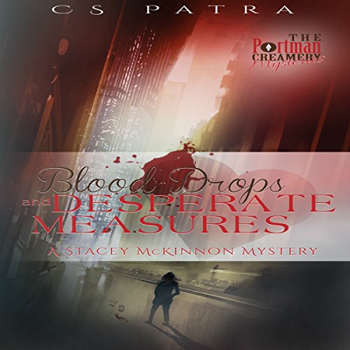 Blood Drops and Desperate Measures Titelbild