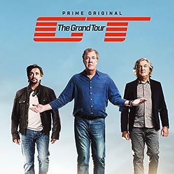 The Grand Tour (Amazon Original Series)