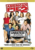 American Pie 2 (Unrated Full Screen Collector's Edition)