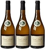 Louis Latour Grand Ardeche Chardonnay 2014 Wine