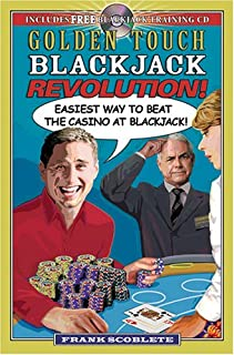 Golden Touch Blackjack Revolution