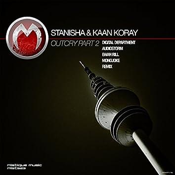 Outcry, Pt. 2 (feat. Kaan Koray)