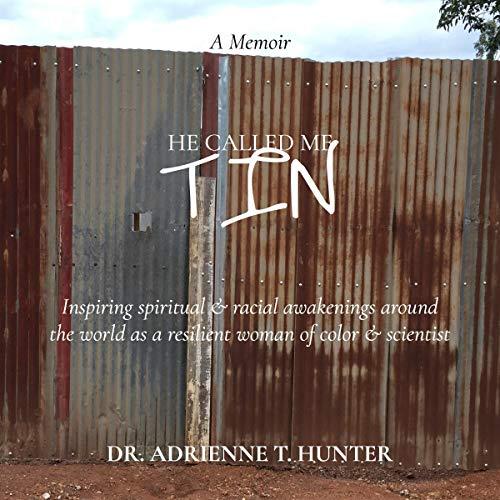 He Called Me Tin audiobook cover art