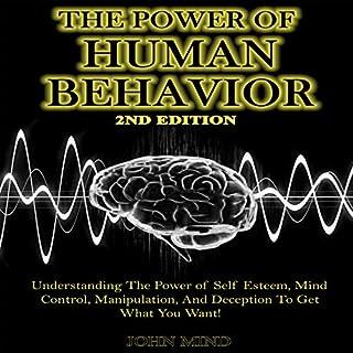 Human Behavior Power cover art