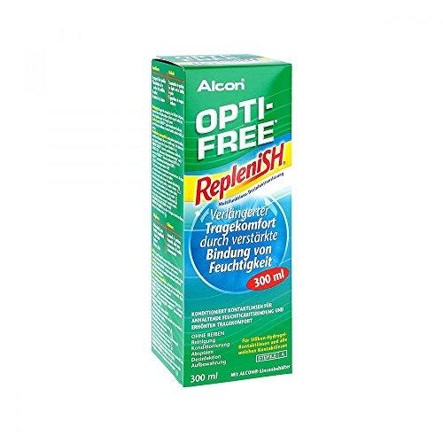 Opti-Free RepleniSH Lösung, 300 ml