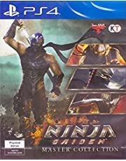PS4 - Ninja Gaiden: Master Collection