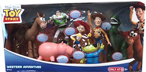 Toy Story Western Adventure Gift Pack