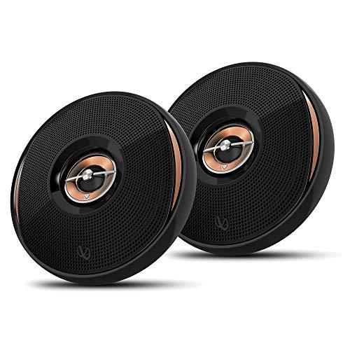 "Infinity Kappa 62IX - 6 1/2"" two-way car audio multielement speaker"