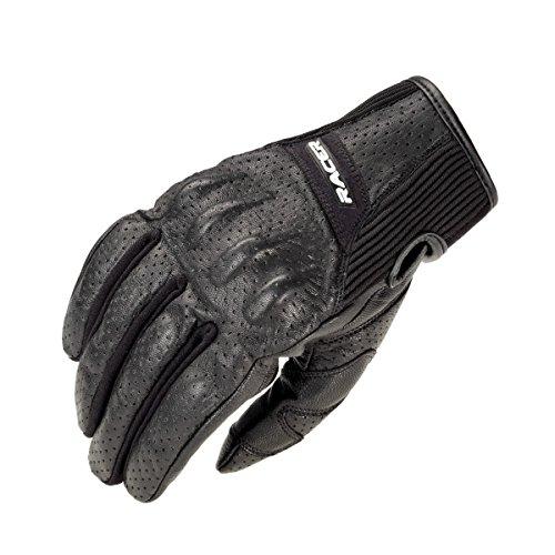 Racer Stone Handschuh M schwarz