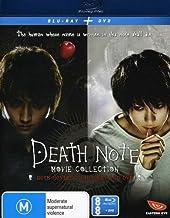 Death Note: Movie 1 & 2 Special Edition