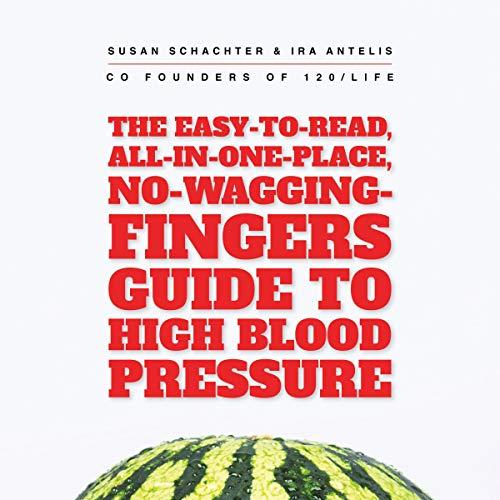 Page de couverture de The Guide to High Blood Pressure