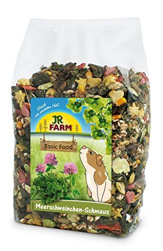JR-Farm Meerschweinchen-Schmaus 1,2kg