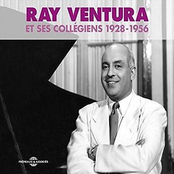 Ray Ventura et ses Collégiens 1928-1956