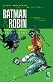 Batman & Robin, Vol. 3: Batman & Robin Must Die (Batman & Robin (Paperback))