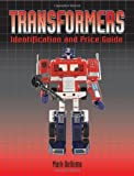Transformers: Identification and Price Guide Paperback – May 9, 2007