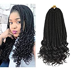 Top 10 Hair For Crochet Braids