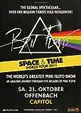 Brit Floyd - Space & Time of, Offenbach & Frankfurt 2015 »