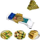 Meat Roller Vegetable Sushi Meat Rolling Tool Rolling Machine Quick Sushi Mold for Home Kitchen Beginners