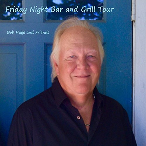 Friday Night Bar and Grill Tour