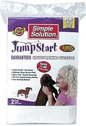 Jumpstart Puppy Pads - Medium