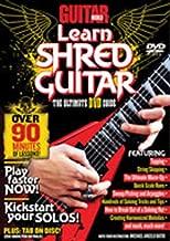 shred guitar dvd