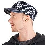 Berretto Militare Cotone Uomo - Cappello Baseball Estivo Militari Army cap Donna