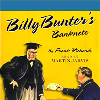 Billy Bunter's Banknote cover art