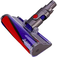 Best Dyson 966489-01 Soft Roller Cleaner Head Review