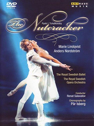 Tchaikovsky: The Nutcracker (Der Nussknacker)